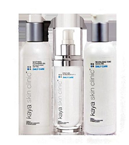 Kaya Skin Clinic Health Routine