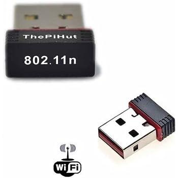 The Pi Hut USB Wi-Fi Adapter for Raspberry Pi