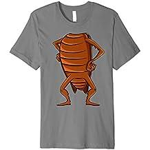Kostüm Kakerlake Schabe OSZ Erwachsene Damen Tierkostüm Tier Insektenkostüm