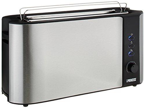 Princess 01.142353.01.001 Langschlitz-Toaster
