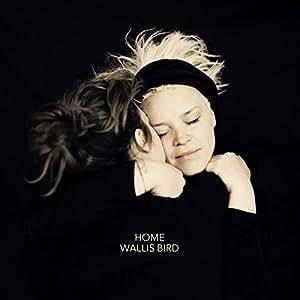 Home (180g Solid Clear Vinyl) [Vinyl LP]