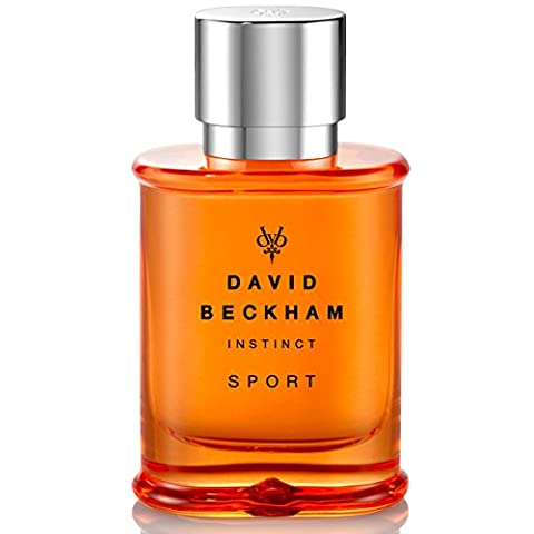 David Beckham, Instinct Sport, Eau de Toilette for Him, 50 ml