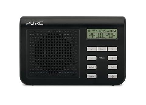 Pure - ONE Mi Series II - Radio numérique DAB