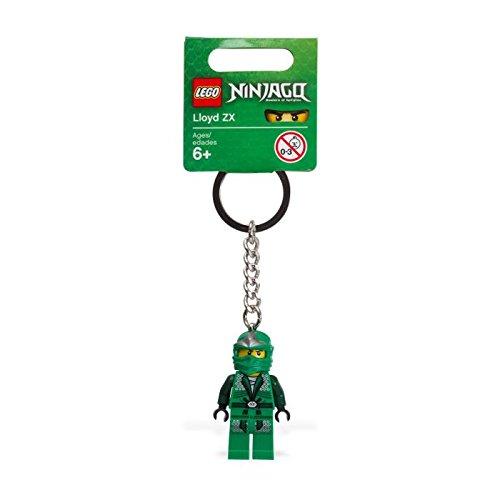 LEGO NINJAGO LLOYD ZX KEY CHAIN - FUNDA