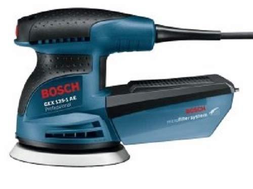Bosch Professional GEX 125-1 AE