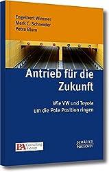 Antrieb für die Zukunft: Wie VW und Toyota um die Pole Position ringen