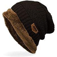 44ec6ff65a5 HarveyRudol179 Autumn and winter couples plus velvet warm headgear