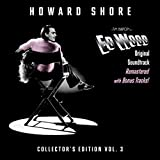 Ed Wood (Original Soundtrack) [Collector's Edition Vol. 3]