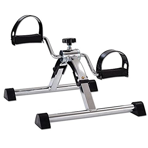 Faltbarer Pedaltrainer Mini-Trainer Bewegungstrainer