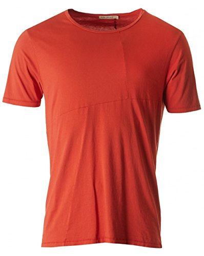 nudie-jeans-ove-patch-crew-neck-t-shirt-large-blood-orange
