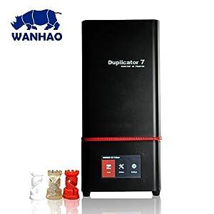 Wanhao Duplicator 7 Plus 3D Printer
