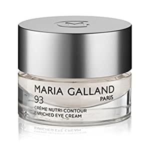 maria galland 93 creme nutri contour augencreme mit hyalurons ure 15ml beauty. Black Bedroom Furniture Sets. Home Design Ideas