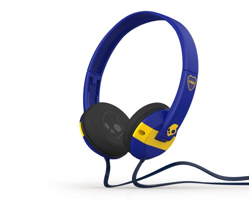 Skullcandy Uprock 2.0 On-Ear Headphones – Athletic Purple/Grey