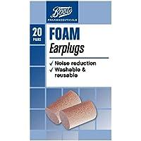 Boots Foam Ear Plugs - 20s preisvergleich bei billige-tabletten.eu