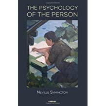 By Neville Symington The Psychology of the Person (1st Edition) [Paperback]