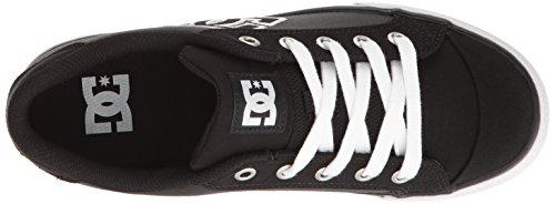 DC CHELSEA TX SE J WIN Damen Sneakers Black Acid