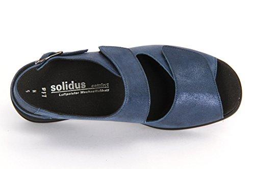 Solidus Lia 038 MARLEY ocean