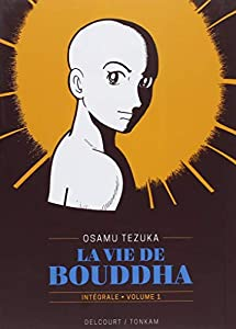 La Vie de Bouddha Edition prestige Tome 1