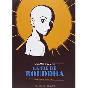 La Vie de Bouddha - Édition prestige 01