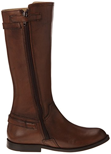 Start Rite Gallop, Boots fille Marron (Tan Burnished Leather)