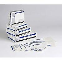 Steropore - Adhesive Wound Dressing - 8.6cm x 6cm - (x25)