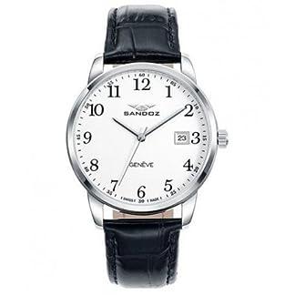 Reloj Suizo Sandoz Hombre 81437-05