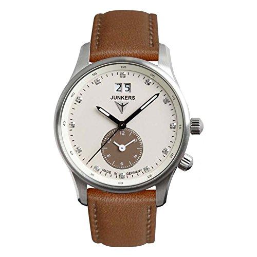 Junkers Reloj de mujer 6645-4