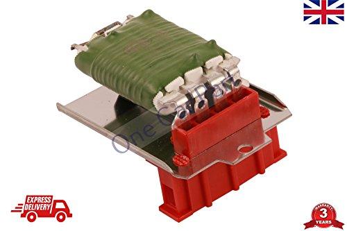 SmartSense Résistance de moteur de chauffage et ventilateur pour Superb 3U4 '02-08
