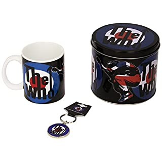 The Who Gift Set