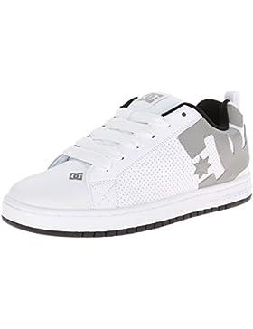 DC COURT GRAFFIK M Herren Sneakers