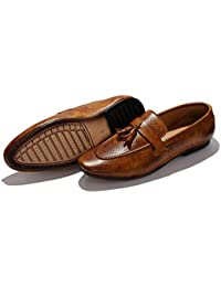 16aa589f11 Hush Berry Ethnic Luxary Casual Shoe for Men (Eid