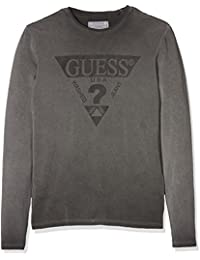 Guess Graphic Tee-M63i37j1300, T-Shirt Homme