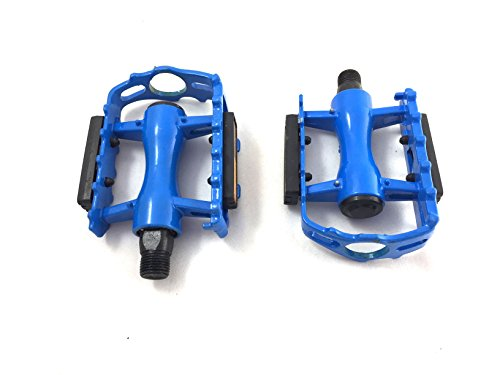 FreshGadgetz Set 1 Licht Blaue Mountainbike Pedale