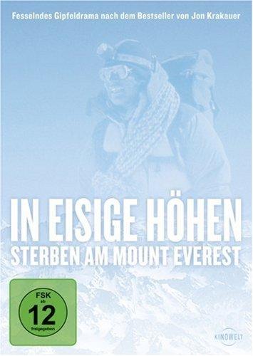 In eisige Höhen - Sterben am Mount Everest