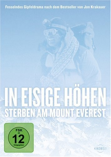 In eisige Höhen - Sterben am Mount Everest