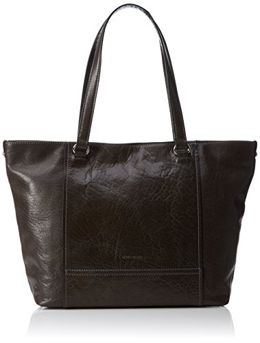 Gerry Weber - Lugano, Borsa shopper Donna Marrone (Braun (dark brown 702))