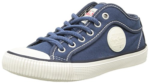 Pepe Jeans Industry Basic, Baskets Basses Garçon