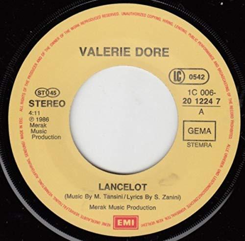 Lancelot Single (Lancelot (1986) / Vinyl single [Vinyl-Single 7''])