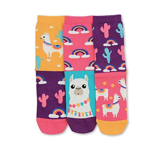 Produktbild United Oddsocks - Damen Socken - Wooly - Lama - Gr. 39-42