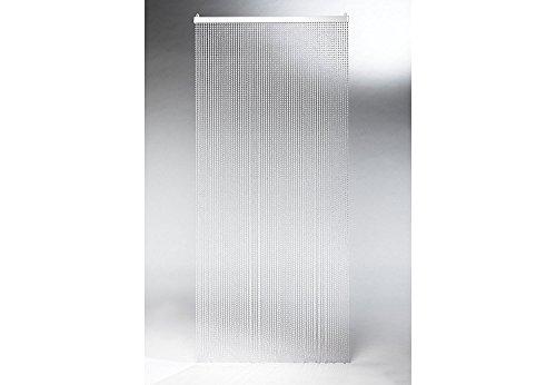 Neustanlo® Perlenvorhang Türvorhang 90x200 (Drops)