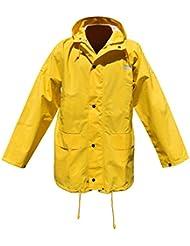 Ocean Rainwear Regenjacke Modell Budget