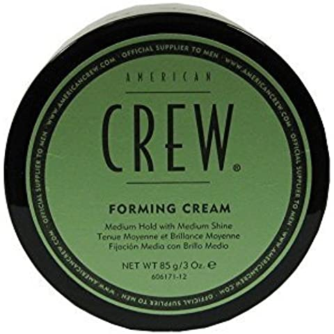 American Crew Forming Cream 3 Oz by AMERICAN CREW