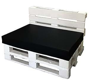 Cuscino per bancale 80x120 spessore 15 cm epal eur for Cuscini 80x120