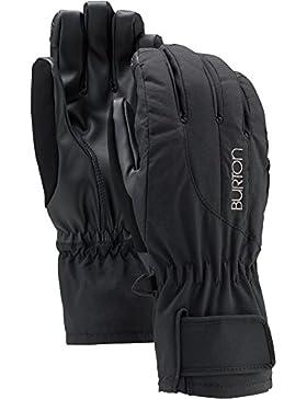 Burton Handschuhe WB Profile undgl - Guantes de esquí para mujer, color negro, talla S