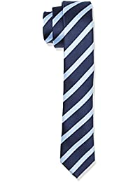 SEIDENSTICKER Krawatte Slim Krawatte