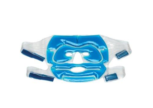 Dr. Winkler 562 - Máscara facial de frío y calor con cierre de velcro