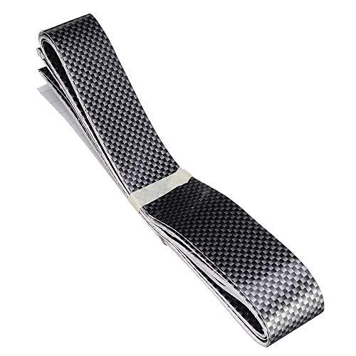 KINGDUO 5M Lipo Batterie Carbon Tape Batterie Wrap Abdeckung 30/33/42/61/86Mm Für Rc Modell- 33mm