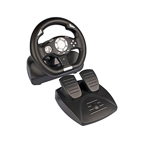 Tracer TRAJOY34008 Steering Wheel Sierra USB Volante