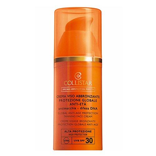 COLLISTAR – Perfect Tanning Anti-Age face cream SPF30 50 ml