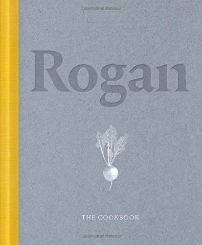 Rogan par Simon Rogan